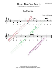 "Click to Enlarge: ""Follow Me"" Pitch Number Format"