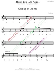 "Click to Enlarge: ""Ghost of John"" Pitch Number Format"