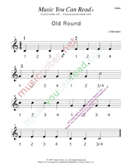 "Click to enlarge: ""Old Round"" Beats Format"