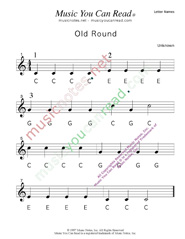 "Click to Enlarge: ""Old Round"" Letter Names Format"